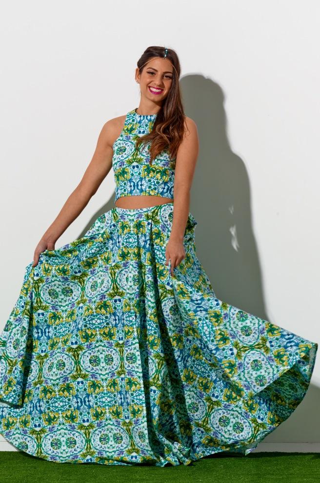 gardengown